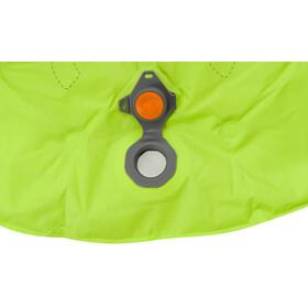 Sea to Summit Comfort Light Isolierte Luftmatte Large green